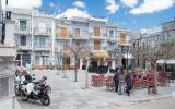 Wunderschöner Marktplatz in Pyrgia.