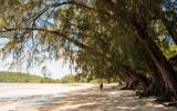 Khlong Son Beach.