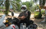 Auf dem Weg nach Ranong an der burmesischen Grenze.