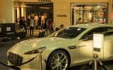 Was kostet die Welt? Von Chanel über Aston Martin ...