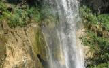 Der Kleine Wasserfall.